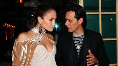 Marc Anthony y Jennifer López están a punto de arrancar su gira por 21 p...