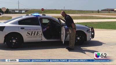 Nuevas instalaciones para oficiales de policía en ACC