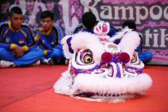 La competencia se celebró en Indonesia.
