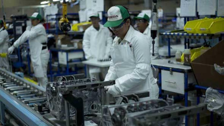 La mano de obra mexicana ha sido parte importante del aumento de inversi...