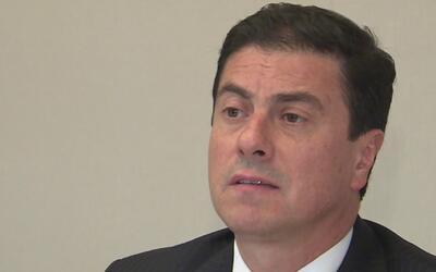 El Embajador de México en EEUU habló sobre la polémica Ley SB4 en Houston
