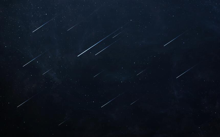 Llega a la Tierra por única vez el cometa Catalina