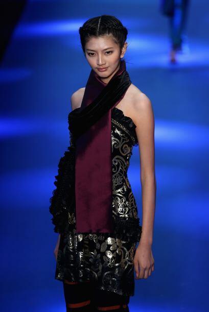 La bufandas son un básico en cualquier 'outfit' invernal. Con estas logr...