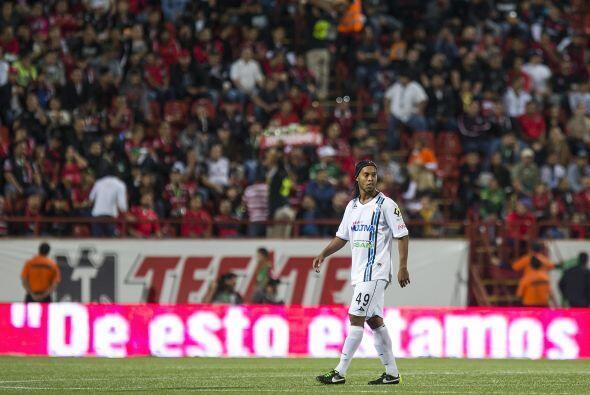 La jornada 13 está en marcha y las postales de la Liga MX no pueden falt...