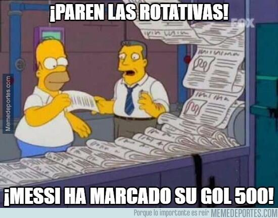Siguen las burlas contra el Barcelona luego de una derrota más en la Lig...