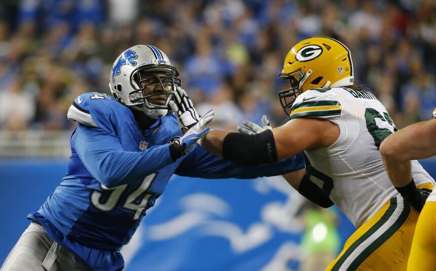 Los Green Bay Packers vencieron milagrosamente 27 - 23 a los Detroit Lio...