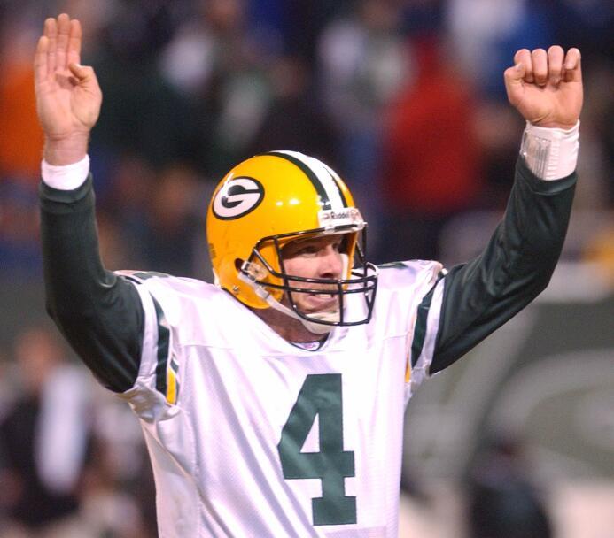 En la NFL hubo un caso fugaz de retiro y regresó y lo protagonizó Brett...