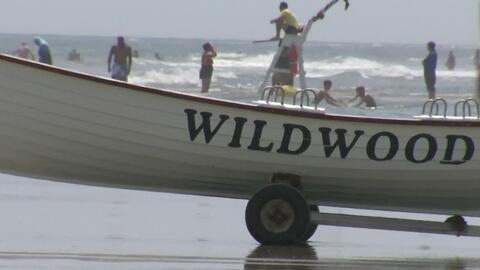 Celebran en Wildwood