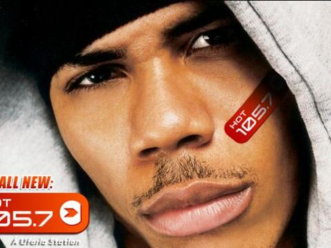 """#Nelly1057 made national headlines as we bumped """"Hot In Herre""""..."""