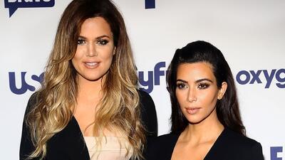 Khloe y Kim se van de su fiesta tras cinco minutos