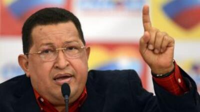 El presidente de Venezuela aseguró que las limitaciones físicas que le g...