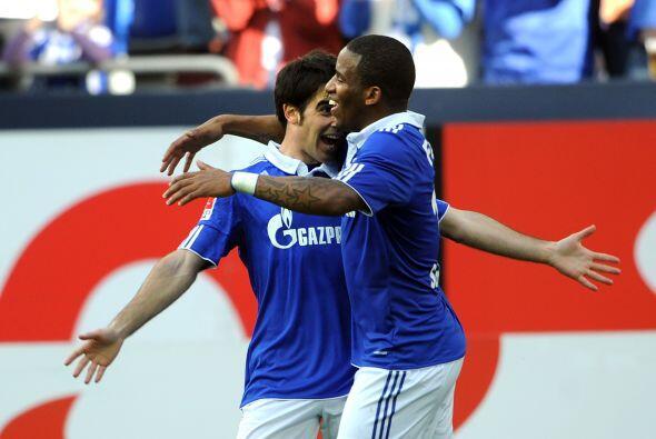 Como en otros encuentros, José Manuel hizo un gol importante, que esta v...
