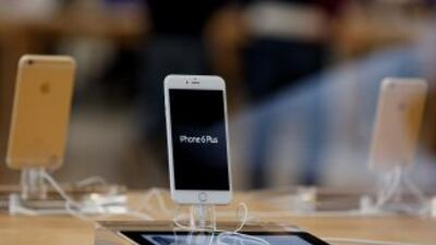 Apple indicó que no usaría pantallas de zafiro en sus últimos iPhones.
