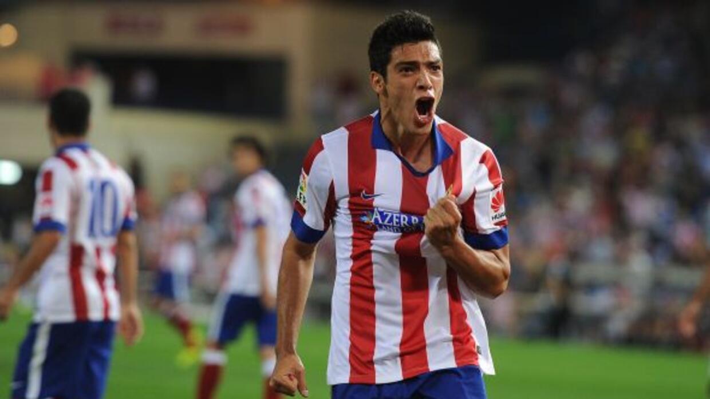 Ante la posible llegada de Fernando Torres, el delantero mexicano abando...
