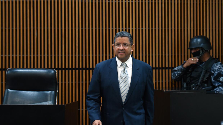 Francisco Flores, expresidente de El Salvador