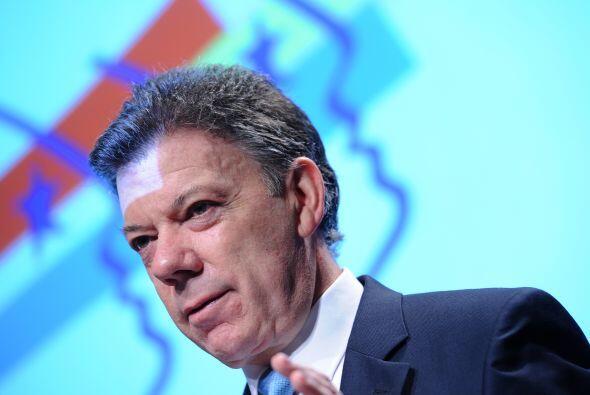 El gobierno y las FARC mantienen posiciones tradicionales en el momento...