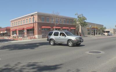 Esta es la ciudad del sur de California donde más peatones y ciclistas s...