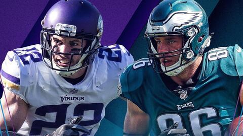 Vikings-Eagles