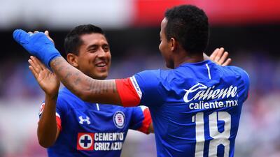 Así está la tabla de posiciones jugada la primera jornada del Clausura 2018