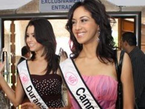 Durango, Laura Rodríguez Toraya de 21 años y Campeche, Mar...