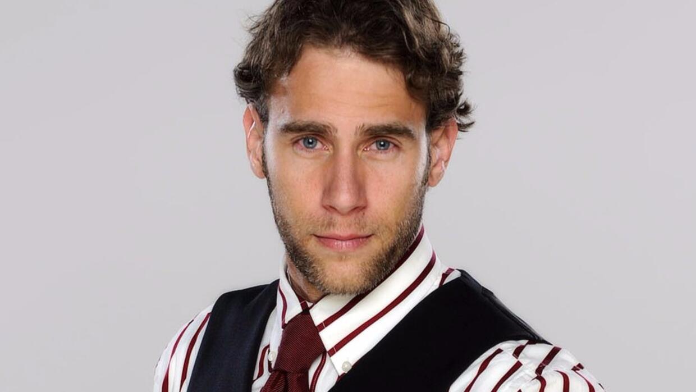 Carlos de la Mota dejó de ser un galán de telenovela para...
