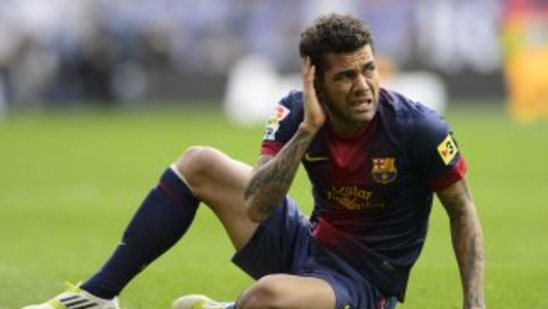 Las tres derrotas del Barcelona (Champions, Copa del Rey y Liga española...