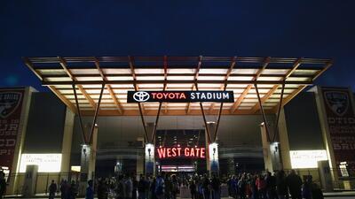 Toyota Stadium: Momentos que marcan la historia del hogar del FC Dallas y sede de la Copa de Oro 2017