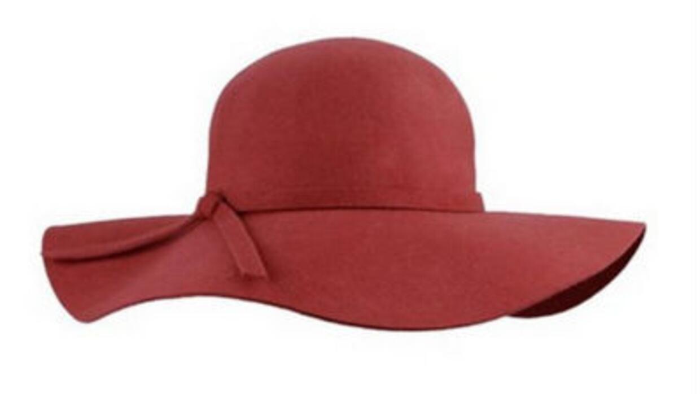 Sombreros para el verano