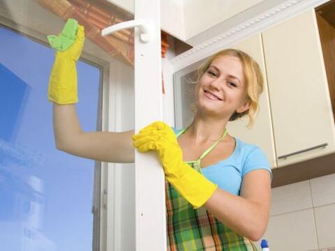 Cuando usas los productos de limpieza inadecuados también est&aac...