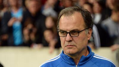 Marcelo Bielsa tendría un acuerdo para dirigir al Lille en el verano