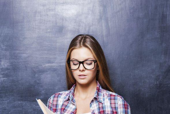Usar unas gafas que no son adecuadas para ti es dañino: mito. Las gafas...