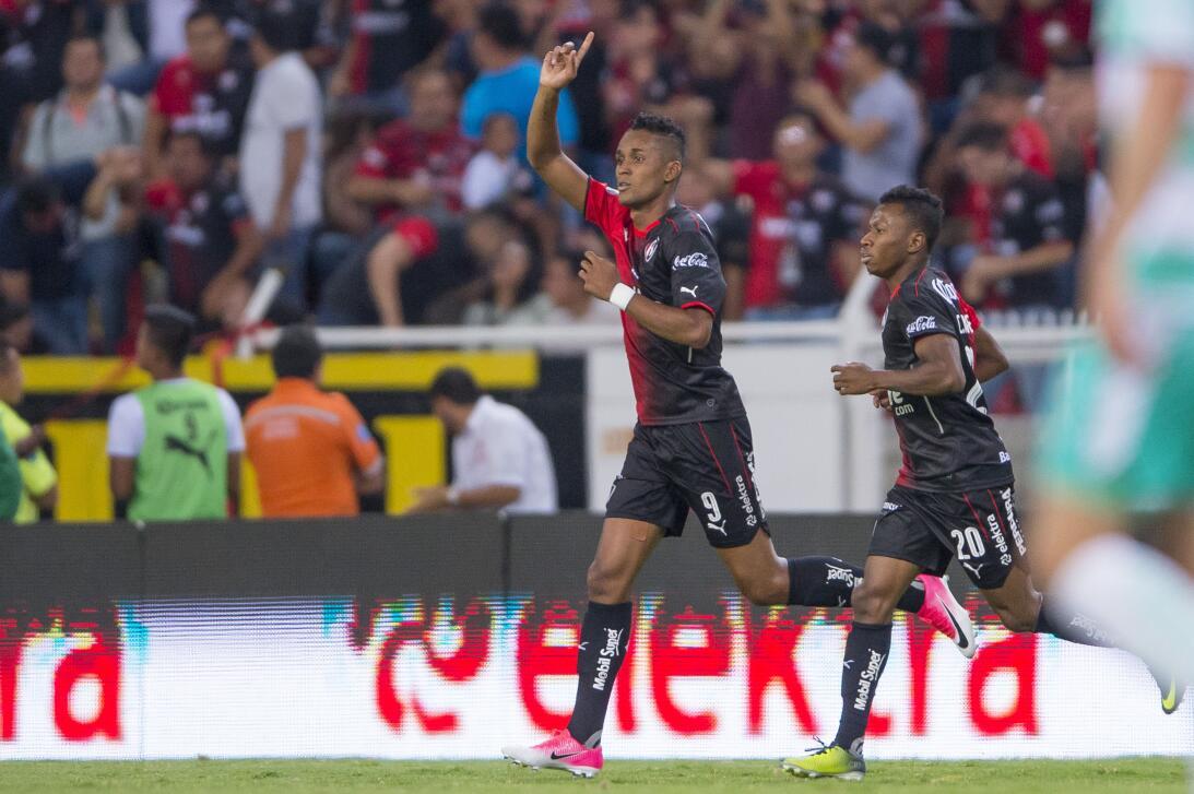 Atlas y Santos reparten puntos Gol Fidel Martinez.jpg