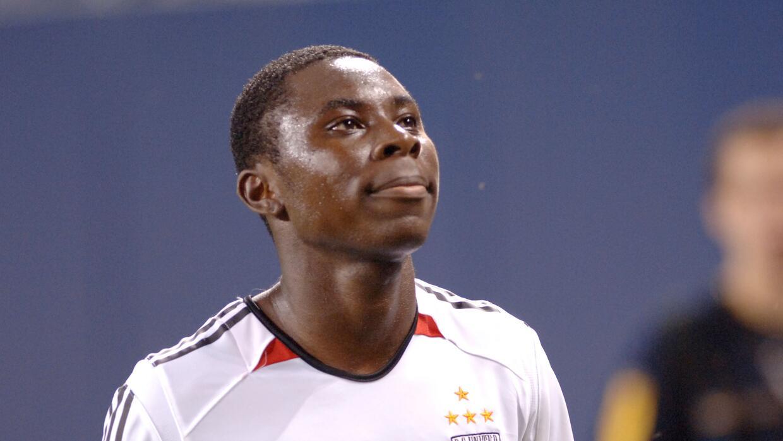 Freddy Adu, D.C. United