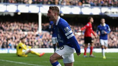 El Barcelona traspasa a Gerard Deulofeu al Everton GettyImages-478896475...