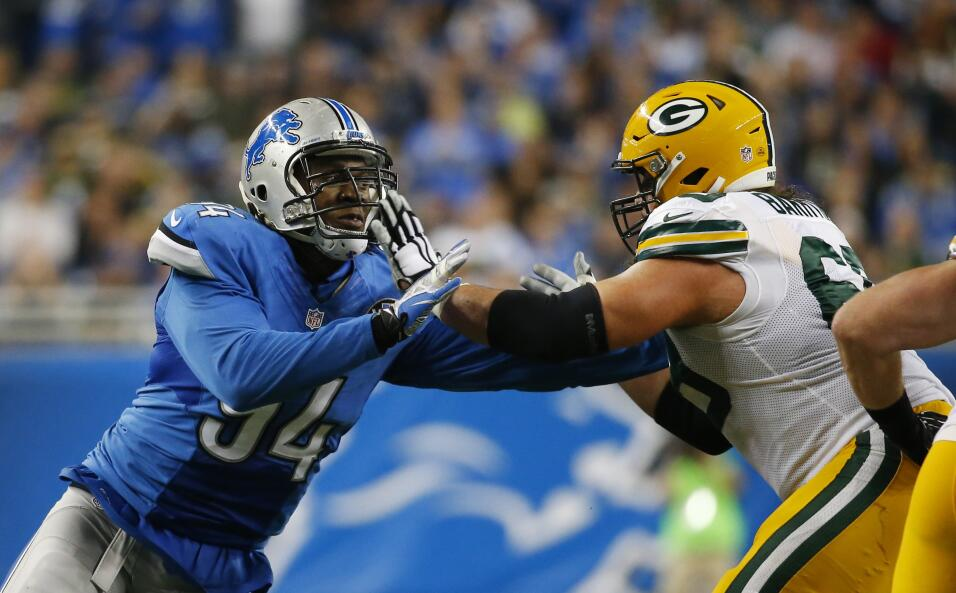 Los Green Bay Packers vencieron milagrosamente 27 - 23 a los Detroit Lio...