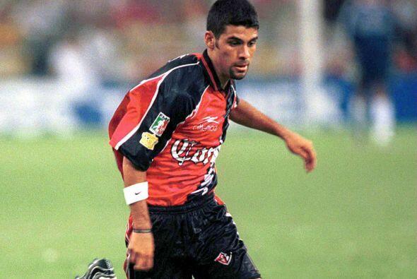 Rafael Márquez es uno de los futbolistas que tuvo una transferencia tran...