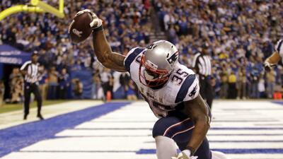 Highlights Semana 11: New England Patriots vs. Indianapolis Colts