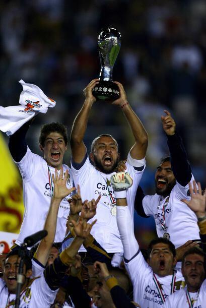No tardaron mucho en regresar a lo más alto del fútbol mexicano. En el C...