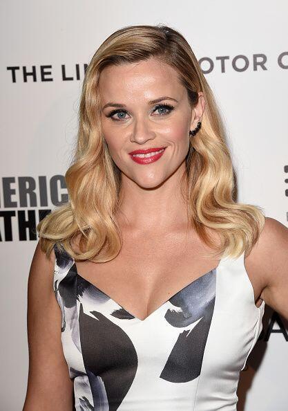 Reese Witherspoon la acompaña en la categoría. ¡Nuevo talento vs la expe...