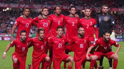 Portugal ya conoce a sus 23 mundialistas.