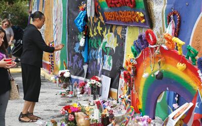 Este lunes 12 de junio se cumple el primer aniversario de la masacre en...