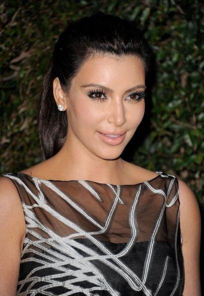 ¡Queremos de vuelta a la Kim Kardashian de antes! Fina, elegante, sexy y...