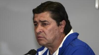Luis Fernando Tena.