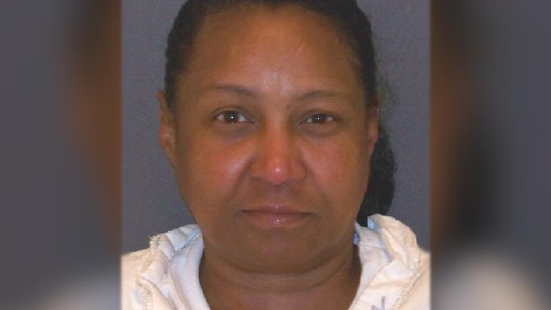 Linda Carty, de 59 años, fue sentenciada a la pena capital en febrero de...
