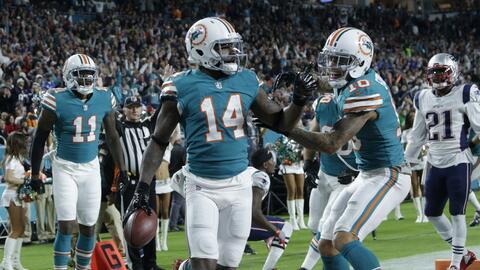 Patriots-Dolphins