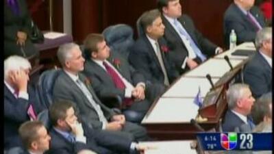 Cobra fuerza plan contra inmigración ilegal en Florida