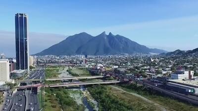 """Proyecto busca levantar """"El Cristo Milagroso"""" en Monterrey"""