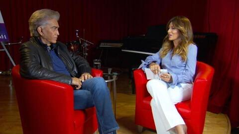 'El Puma' en entrevista con Paola Gutiérrez