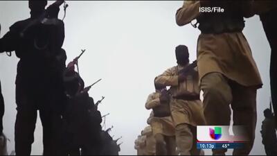 La nueva cara del terrorismo