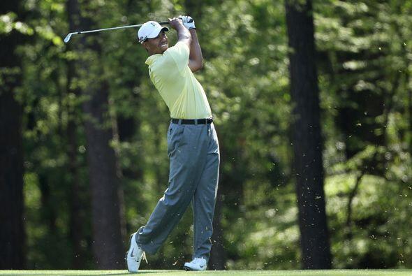 El volver a los campos de golf representa un reto no sólo en lo d...